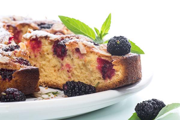 karadutlu kek tarifi
